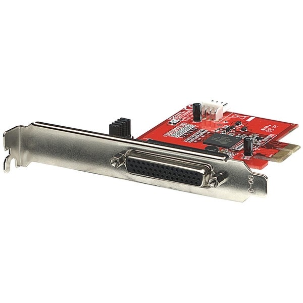 Manhattan Serial PCI Express Card Four Port Adapter