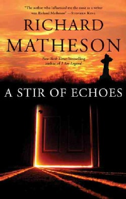 A Stir of Echoes (Paperback)