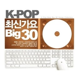 K-POP NEW GAYO BIG 30 - K-POP NEW GAYO BIG 30
