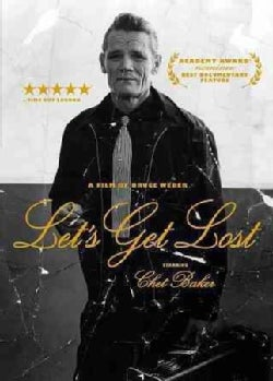 Let's Get Lost (DVD)
