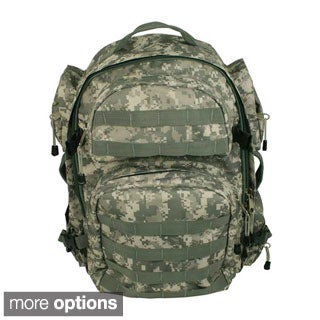 Vism Tactical Back Pack
