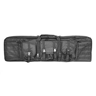 Vism Double 36-inch Carbine Rifle Case