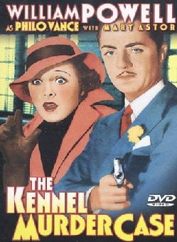 Kennel Murder Case (DVD)