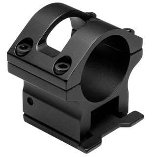 NcStar Weaver Mount With Quick Release for 1-inch Flashlight