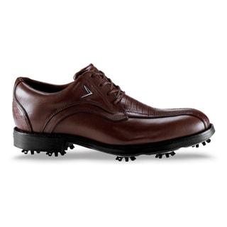 Men's Callaway TA Chev Blucher Reptile Golf Shoes