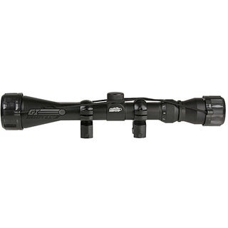 NcStar Shooter I Gen II 3-9 X 40 Black Scope