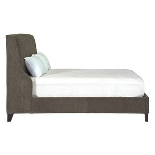 angelo:HOME Abbey Wingback Bed