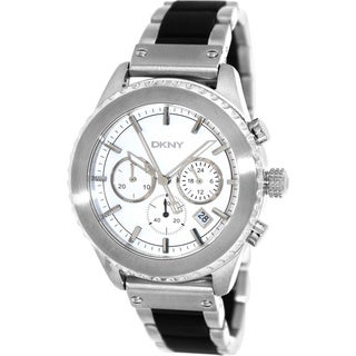 DKNY Men's NY8765 Two-tone Watch