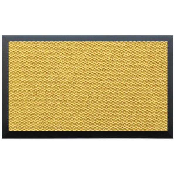 Teton Mustard Entry Mat