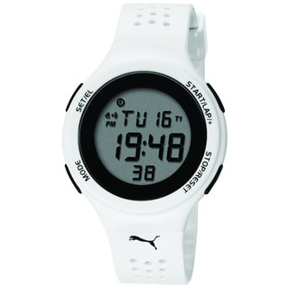 Puma Women's PU911011006 FAAS Digital Watch