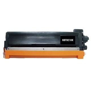 INSTEN Color Toner Cartridge for Brother TN210