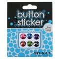 BasAcc Button Stickers Set 018 for Apple iPod/ iPad/ iPhone