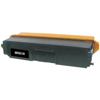 BasAcc Color Toner Cartridge Compatible with Brother TN310
