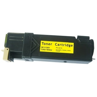 Insten Yellow Toner Cartridge for Dell 2150