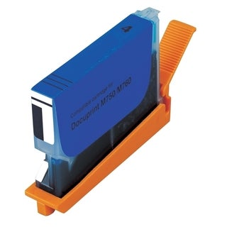INSTEN Cyan Toner Cartridge for 3010