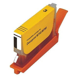Insten Yellow Toner Cartridge for 3010