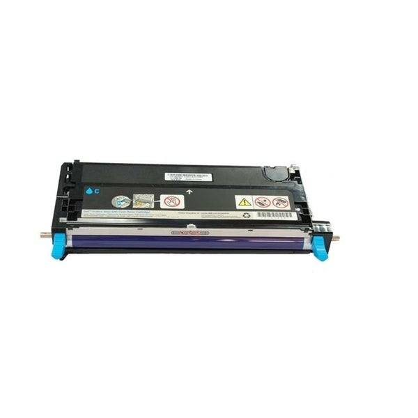 INSTEN Cyan Toner Cartridge for 3110