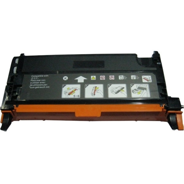 INSTEN Black Color Toner Cartridge for 3130