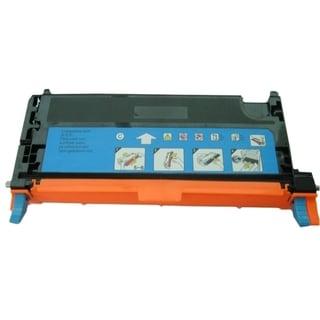 INSTEN Cyan Toner Cartridge for 3130