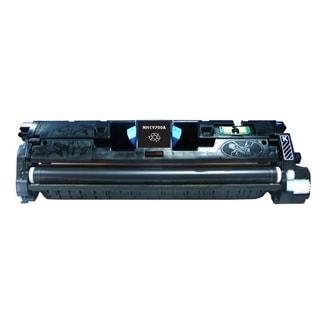 INSTEN Black Color Toner Cartridge for HP C9700A