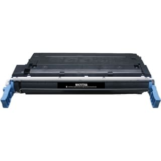 INSTEN Black Color Toner Cartridge for HP C9720A