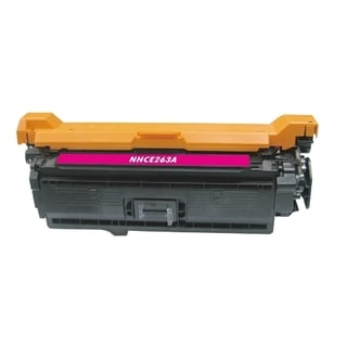 INSTEN Color Magenta Toner Cartridge for HP CE263A