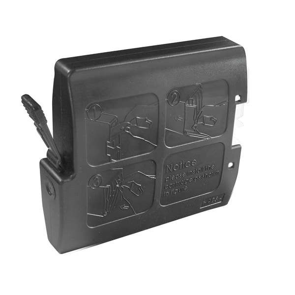 INSTEN Black Ink Cartridge for Brother LC-51Bk