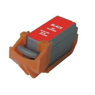 INSTEN Black Ink Cartridge for Canon BCI-11B