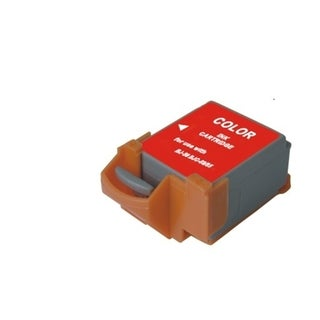 BasAcc Color Ink Cartridge Compatible with Canon BCI-11C