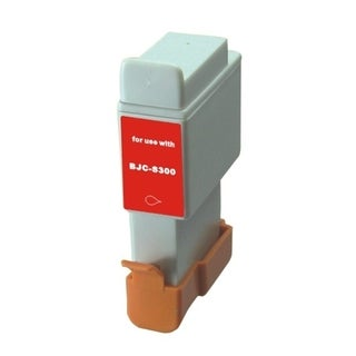 INSTEN Black Ink Cartridge for Canon BCI-24