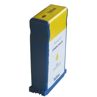 BasAcc Yellow Ink Cartridge Compatible with Canon BCI-1431Y