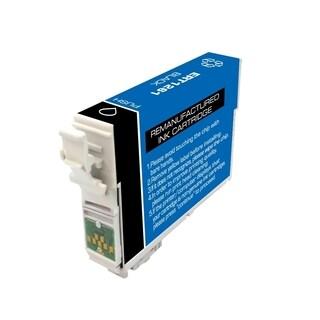 INSTEN Remanufactured Black Ink Cartridge for Epson T126120