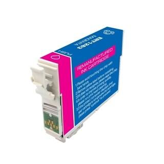 INSTEN Remanufactured Magenta Ink Cartridge for Epson T126320