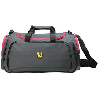Ferrari Sport Large Duffel Bag