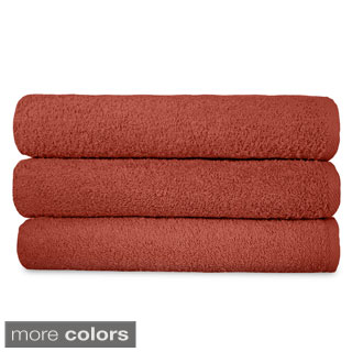 Cotton 6-piece Bath Towel Set