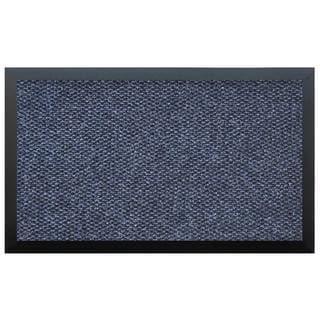 Teton Deep Navy Blue Durable Entry Mat