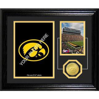 University of Iowa 'Fan Memories' Desktop Photo Mint