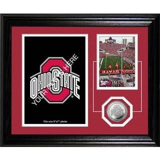 Ohio State University 'Fan Memories' Desktop Photo Mint