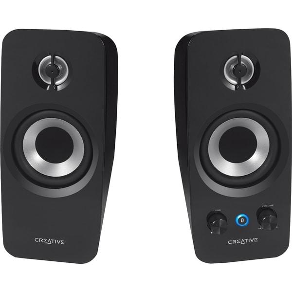 Creative T15 2.0 Speaker System - Wireless Speaker(s)