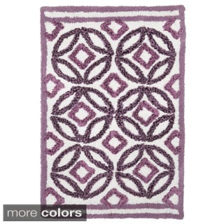 Moselle 20 x 30-inch Tufted Bath Rug