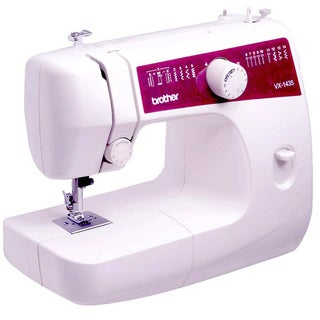 Brother VX1435 35-stitch Function Sewing Machine (Refurbished)