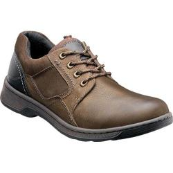 Men's Nunn Bush Baraboo Olive Leather