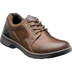 Men's Nunn Bush Baraboo Prairie Beige Leather