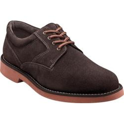 Men's Nunn Bush Bloomington Brown Suede