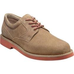Men's Nunn Bush Bloomington Sand Suede