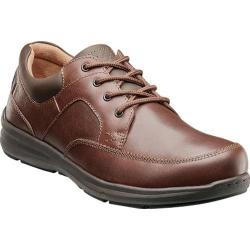 Men's Nunn Bush Duluth Chestnut Leather