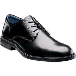 Men's Nunn Bush Holton Black Leather