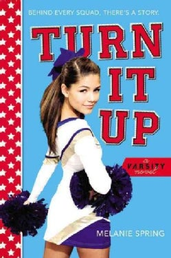 Turn It Up (Paperback)