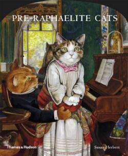 Pre-Raphaelite Cats (Paperback)