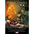 Golden Age Marvel Comics 2 (Paperback)